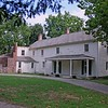 The Allaire Mansion at Allaire Village