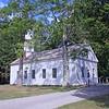 Allaire Village  Christ Episcopal Church
