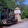 Pine Creek Railroad at Allaire State Park