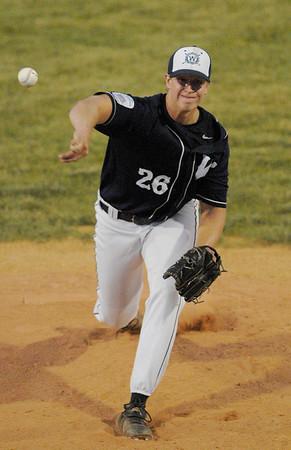 New Jersey American Legion 2010 Baseball Tournament