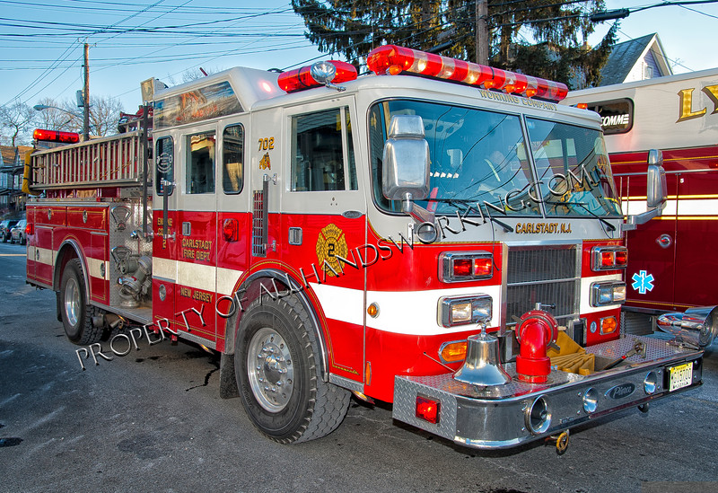 Carlstadt Engine 2