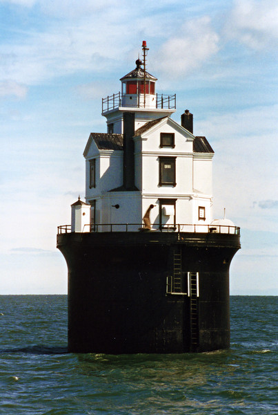14 Foot Bank Light001