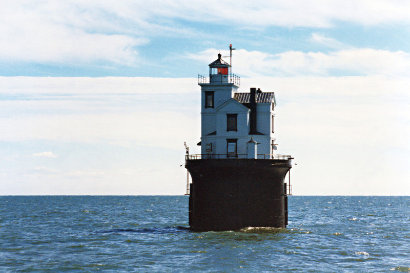 14 Foot Bank Light007