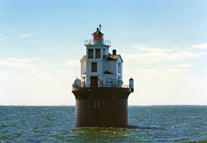 14 Foot Bank Light006