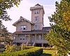 The new Keeper Freeling Hewitt arrived at Hereford Inlet and remained on watch for the next 45 years. Keeper Hewitt was at odds several times with the Lighthouse Board being reprimanded for leaving the station unattended at times.