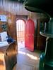 100_7471  Cape May Lighthouse lantern room