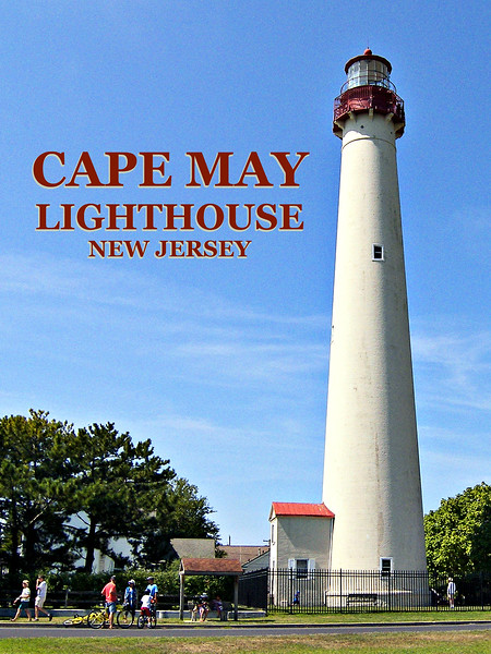 100_7445 Cape May Lighthouse
