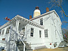 An 1852 Congressional Report noted Sandy Hook as one of the 3 best built lighthouses in the U.S.