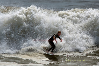 New Jersey Surfing