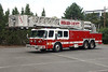 Bergen County T-982<br /> 1989 E-One  95' RM Tower