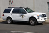 Palisades Park Car-1<br /> Ford Expedition