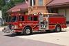 Moorestown E-3111<br /> 1993 Pierce Lance  1000/1000