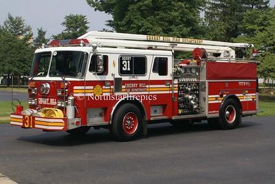 New Jersey Trucks