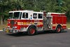 Cherry Hill E-22<br /> 1997 Seagrave  1500/500