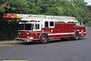 Haddon Fire T-1414<br /> 1995 Seagrave    100' RM