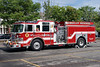 Berkley Heights Sq-1 <br /> 1998 Pierce Dash  2000/750