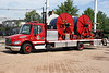 Neptune System Hose Tender<br /> 2006 Freightliner M2 106/Kidde National Foam<br /> 4000- feet of 12-inch LDH
