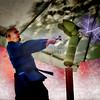 Sword Magician