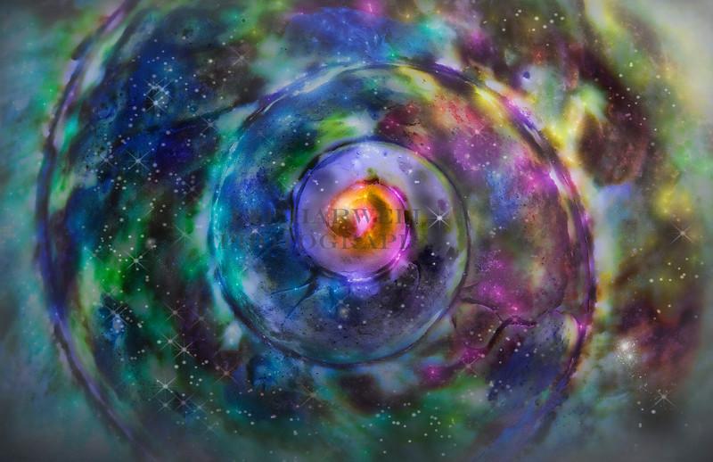 Spiraling Galaxy