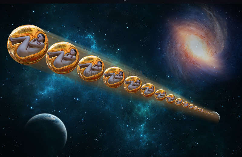 Seeding the Cosmos