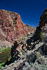 Chiflo Trail<br /> Wild Rivers National Monument<br /> Northern New Mexico