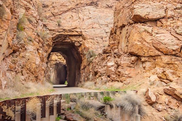 Jemez Tunnels