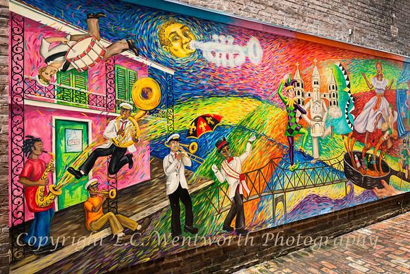 New Orleans 2012