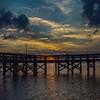 New Orleans Lake Ponchartrain