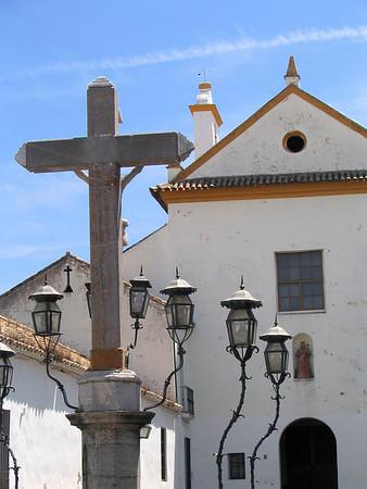 Córdoba: Capuchinos