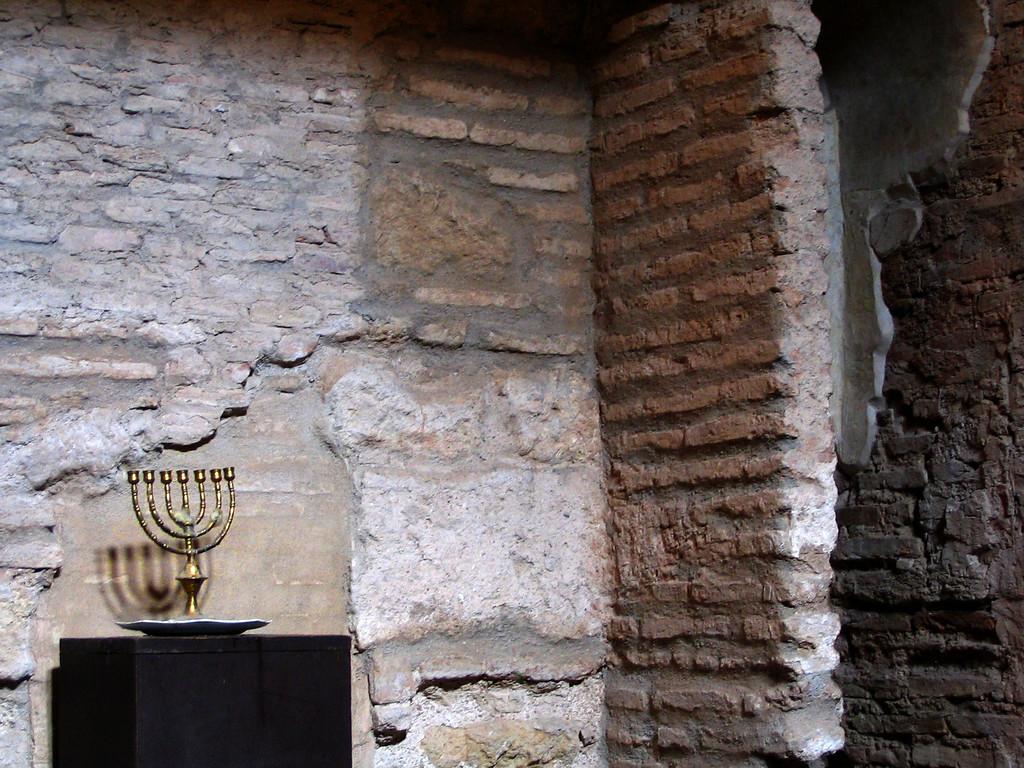 Córdoba: Synagog