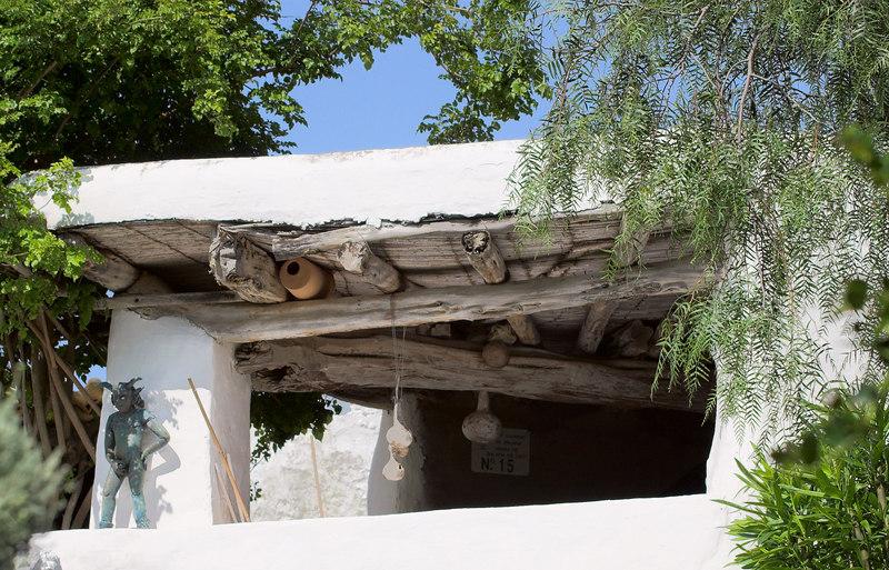 Ibiza: Balafi
