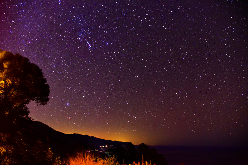 Big Starry Sur