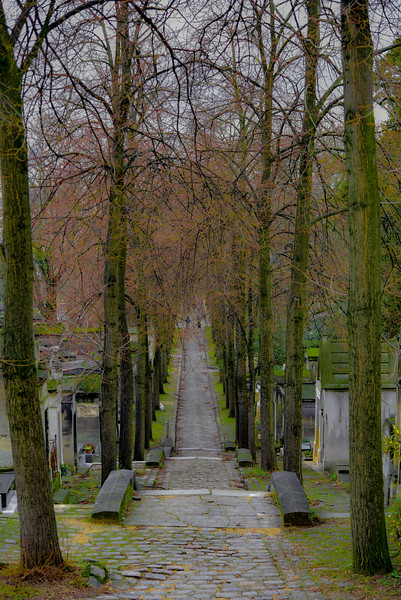 Parisan Cemeteries