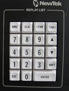 3Play KeyPad