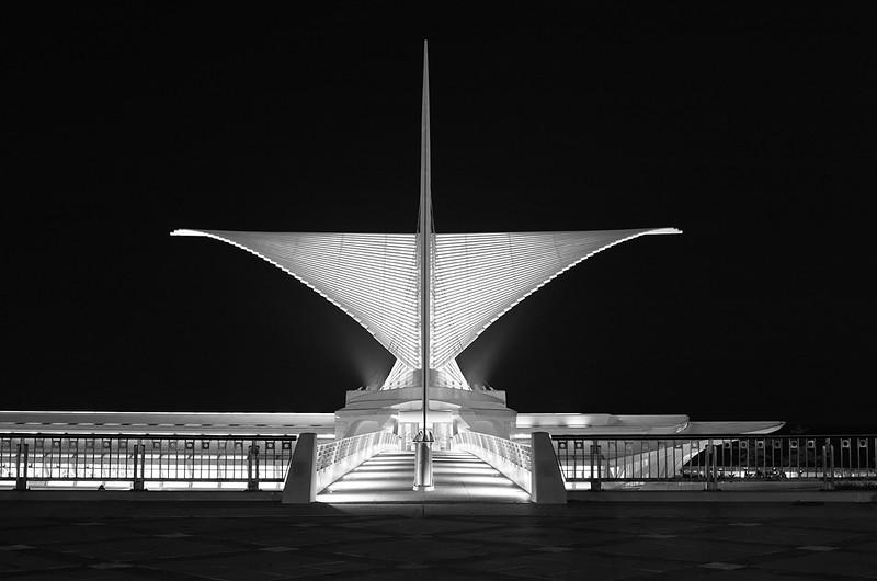 Milwaukee Art Museum - Milwaukee, WI