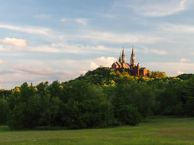 Holy Hill - Hubertus, WI