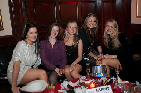 New Years Eve 2013 at The Crystal Tea Room! (Gallery C)