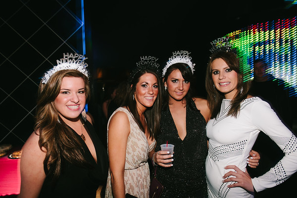New Years Eve 2013 at LIT Ultrabar!