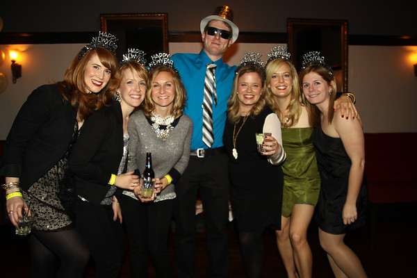 New Years Eve 2013 at Public House!