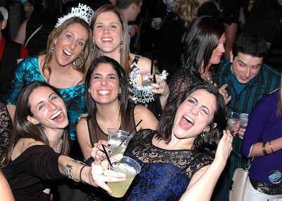 New Years Eve 2013 at XFINITY Live! (Gallery E)