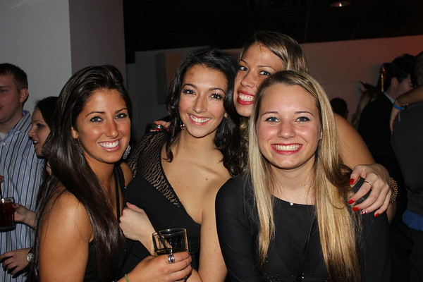 New Years Eve 2014 at G Lounge