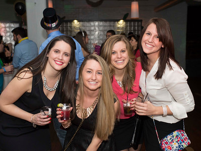 New Years Eve 2014 at The Manayunk Brewery