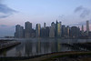 HDR: Brooklyn Heights Promenade