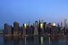 HDR: Good morning New York