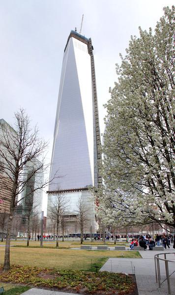 911 Mem Tower One_vPanorama01 x4