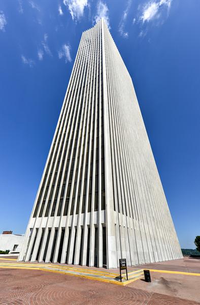 Eratus Corning Tower, Albany, NY