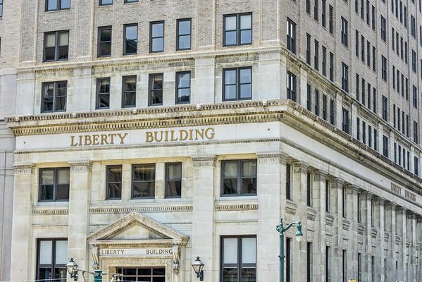 Liberty Building - Buffalo, New York