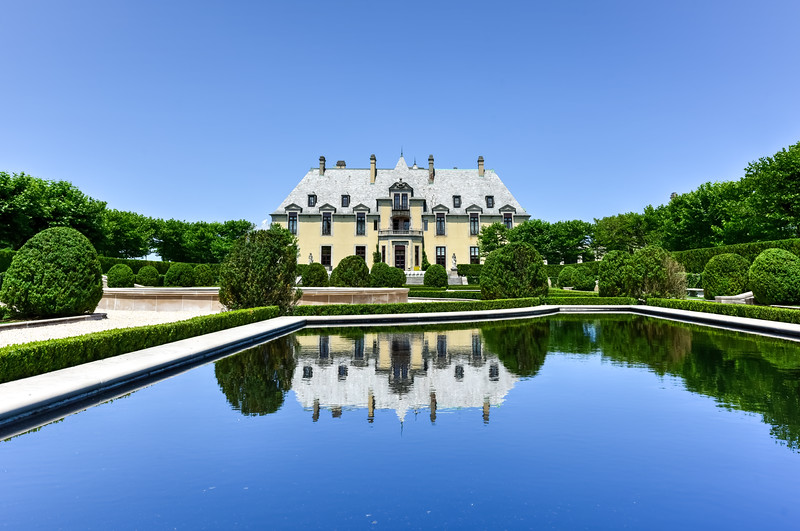 Oheka Castle Grounds