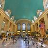 Grand Central Terminal Main Lobby - New York