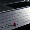 WTC Memorial, Inscriptions